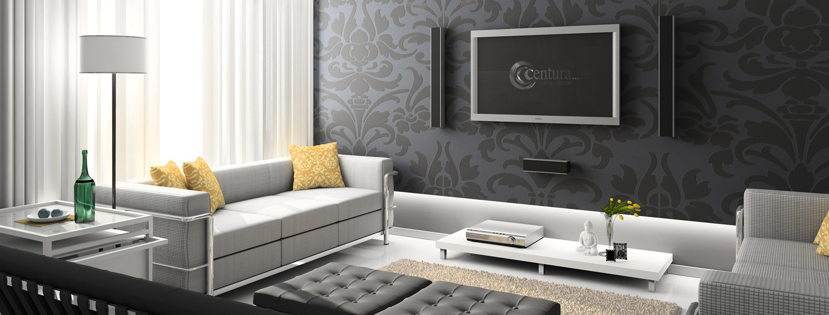 Centura Home Decor